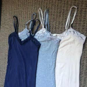 Camisole / strappy top/ summer top